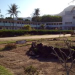 CHRR hospital in Fort Dauphin.  This is the hospital where will have the screening.